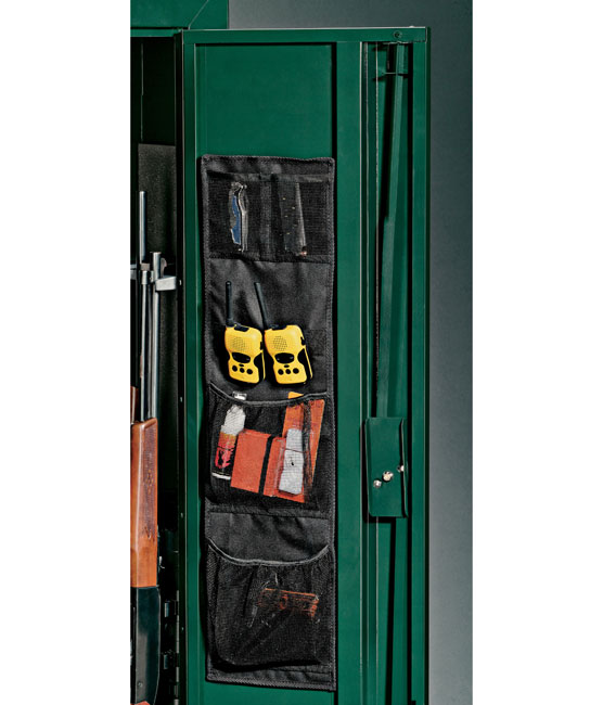 Stack On Safe Gun Cabinet Door Organizer Spao 148