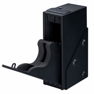 Stack-On Single Pistol Quick Access Safe with Electronic Lock QAS-1514
