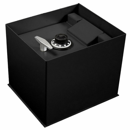 Stealth B1500 Tactical Floor Safe for Hidden Storage
