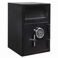 Stealth Drop Safe Front Load Depository Vault DSF2114