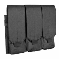 """<span class=""""in-stock""""></span>Stealth Molle Triple Magazine Pouch Tactical Clip Storage"""