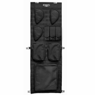 Stealth Tactical Molle Gun Safe Door Panel Organizer Small