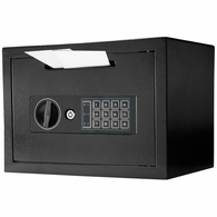 Top Slot Drop Safes