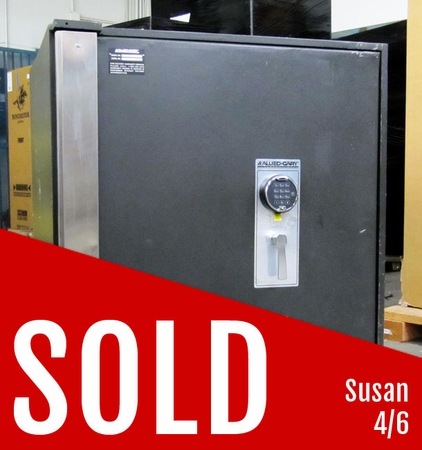 Used High Security Safe TRTL 30  for Gold, Diamonds, and Jewelry Safe