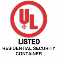 UL Rated RSC Burglary Safes