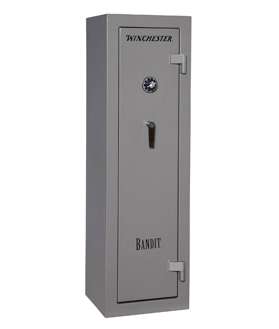 Winchester Bandit 10 Safe With 14 Gun Capacity