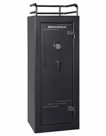 Winchester Defender 17 Tactical Gun Safe