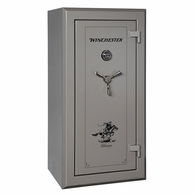 Winchester Treasury 26 Gun Safe