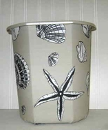 Black Sea Wastebasket