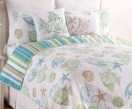 Catalina Shores Bedding