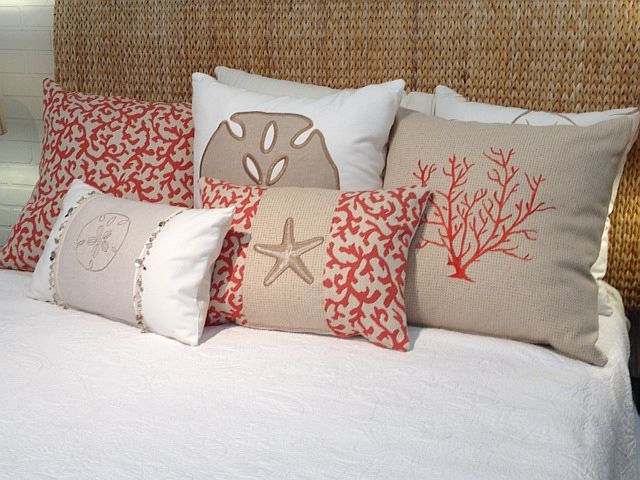 Beach Coastal and Nautical Bedding