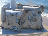 Coastal Pillows Beachcomber Collection
