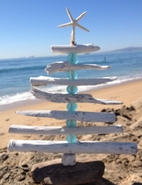 Driftwood Tree white