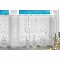 Lighthouse Valance 60x15