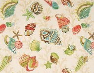 Seashell Valance St Barts sold out temporarily