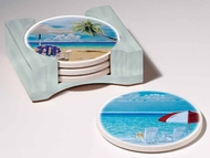 Seaside coasters