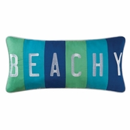 Southshore Beach Pillow