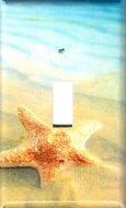 Starfish Switchplates