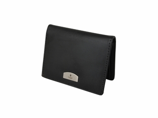 Old Course Leather Wallet