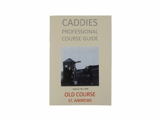 Old Course Professional Course Guide
