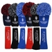 Old Course Pom Pom Headcover