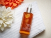 Shimmering Body Oil