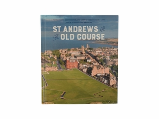 St Andrews and The Old Course Book