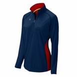 Elite 9 Fire 1/2 Zip Jacket