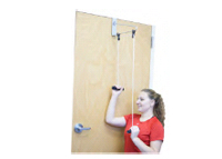Deluxe Over-Door Shoulder Pulley Exerciser