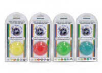 CanDo®Gel Squeeze Ball