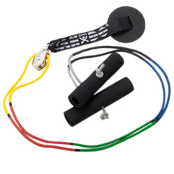 Over-Door Shoulder Pulley Exerciser