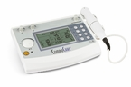 COMBO CARE Clinical Ultrasound Unit, TENS, Electronic Muscle Stimulator, Russian Stimulator, and Interferential Unit in ONE