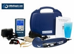 """SMARTPRO"" TENS/Ultrasound KIT - LGMedSupply ""SMART"" TENS and Professional Ultrasound Unit Kit (LG-SMARTPRO)"