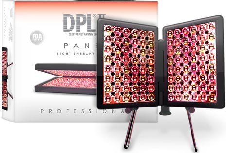 Deep Penetrating Light (Wrinkles / Pain) Therapy System