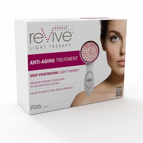 Anti-Aging LED Light Therapy (Clinical)