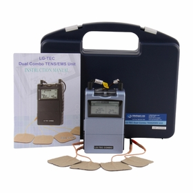 FEATURED PRODUCT OF THE WEEK - TENS Unit and EMS Muscle Stimulator - FREE SHIPPING TODAY!