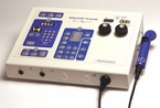 Mettler Sonicator Plus 994 Ultrasound Machine and Electrical Stimulation Combo Unit