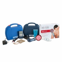 TRIPLE THREAT TENS/Muscle Stimulator Combo, Pro Ultrasound, DPL Handheld