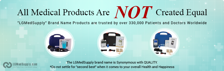 Why Buy from LGMedSupply?