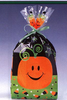 Halloween Candy in Bag