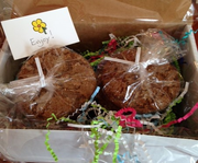 <b><i>New! One-Dozen Cookie of the Month Club</b></i>