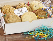 Student Cookie Care  Package