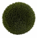 14� Cedar Ball (Indoor/Outdoor)