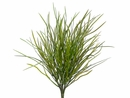 "18"" Artificial Willow Grass Bushes (Shown in Green Brown) - Set of 24"