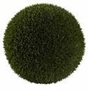 19� Cedar Ball (Indoor/Outdoor)