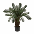 2' Cycas Artificial Tree UV Resistant (Indoor/Outdoor)