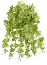 "23"" English Ivy Hanging Artificial Bush x 11 Vines - Set of 6"