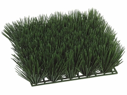"3"" Artificial Japanese Grass Mat - Set of 6"