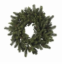 30� Pine & Pinecone Wreath
