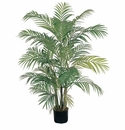 4' Areca Silk Palm Tree